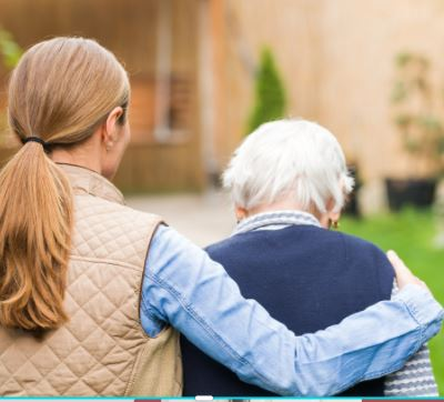Seniors Living Alone - Creating a Safe Environment